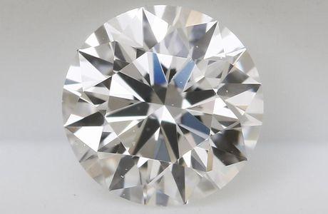 ダイヤモンドルース0.207ct_e_vs2_exhc