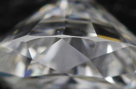 ダイヤモンドの山と谷